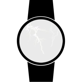 Displaytausch Samsung Galaxy Watch 42 mm