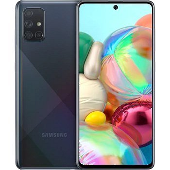 Displaytausch Samsung Galaxy A71